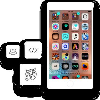 iPhone App Development Johannesburg South Africa