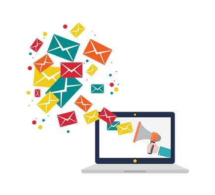 Johannesburg Email Marketing