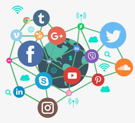 Johannesburg Social Media Marketing
